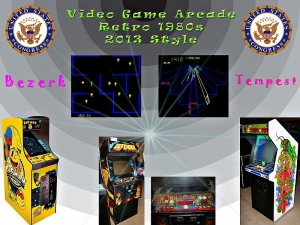 1980s Video Games
