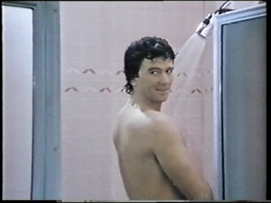 Pam sees Bobby Ewing in the Shower