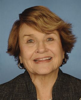 Congresswoman Louise Slaughter NY-25