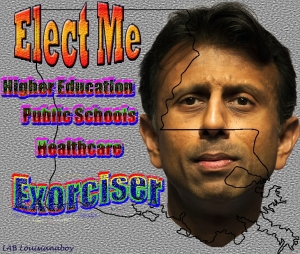 Elect Me for WP